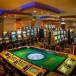 Revisión de Casino Alvear Jujuy