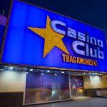 Revisión de Casino Club Rawson