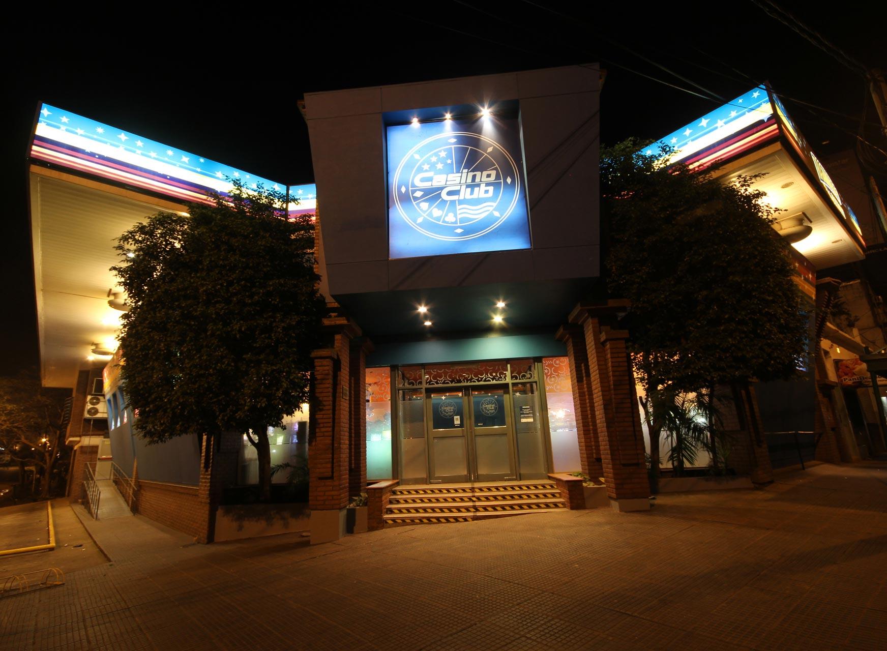 Casino Club De