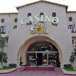 Revisión de Casino Del Sol Termas de Rio Hondo