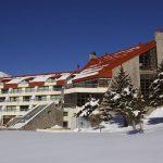 Revisión de Casino Las Leñas – Piscis Hotel