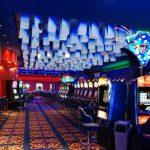 Revisión de Casino Puerto Madryn, Fuerte San José