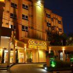 Revisión de Casino del Litoral Santo Tomé