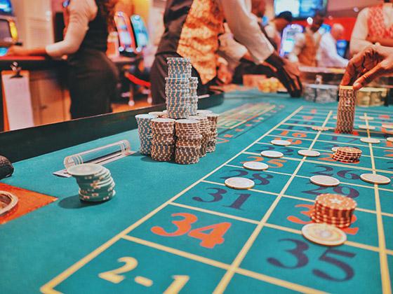 Casinos en Argentina