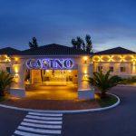 Revisión de Hotel Casino Melincué