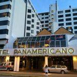 Revisión de Hotel Casino Panamericano Bariloche