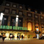 Revisión de Casino Central