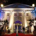 Revisión de Park Hyatt Mendoza Hotel Casino & Spa