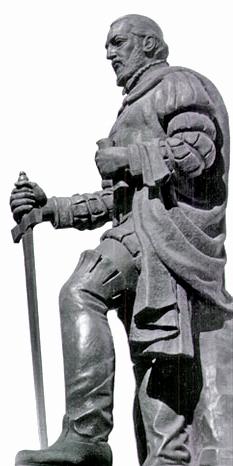 Pedro de Mendoza