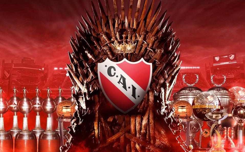 Independiente se jugará mucho en la Copa de la Liga Profesional que está por comenzar