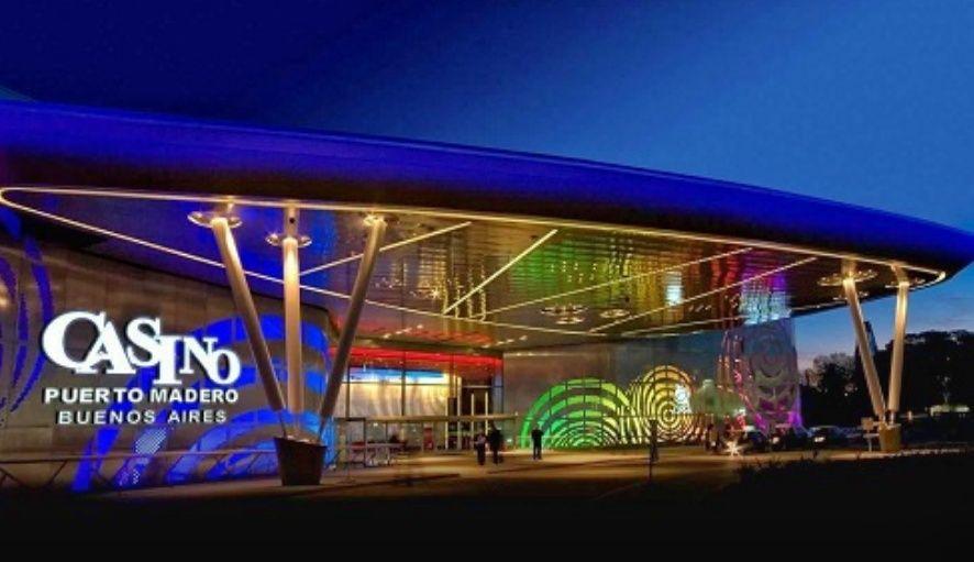 Buenos Aires: vuelven los casinos del Hipódromo y Puerto Madero