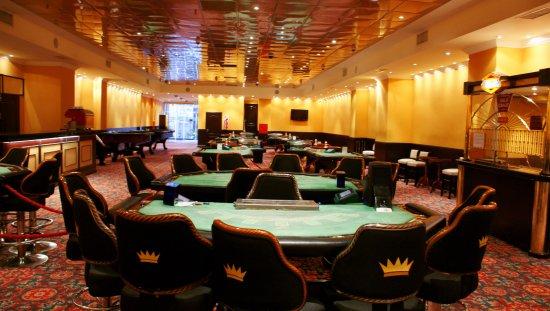 Casinos habilitados en Chaco