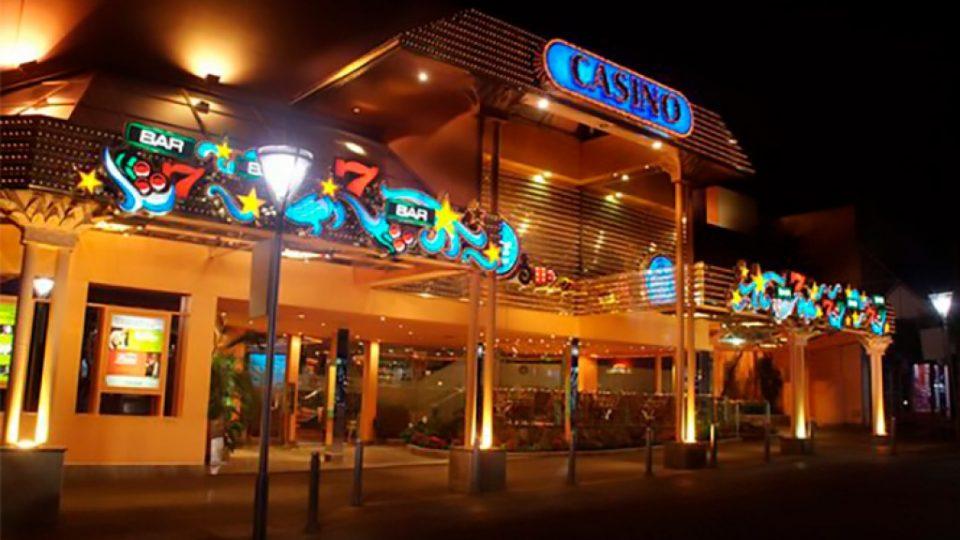 Misiones: Cataratas y una amplia variedad de casinos abiertos para visitar