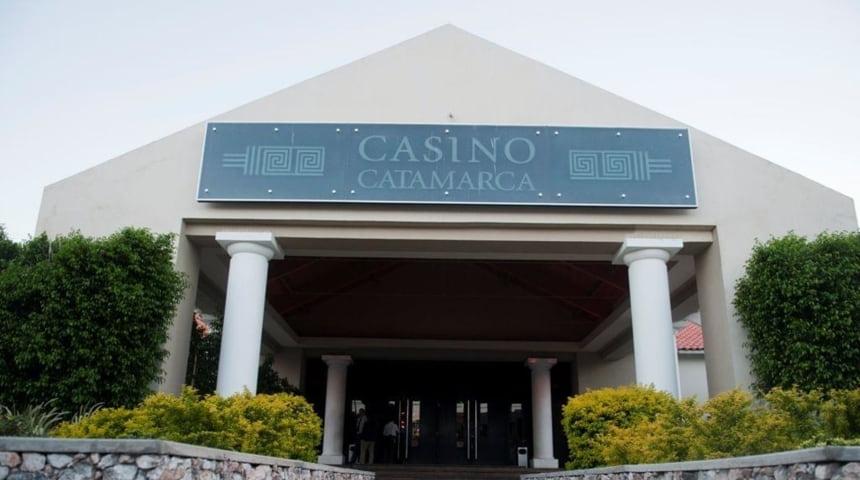 ¿Qué casinos se pueden visitar en Catamarca?