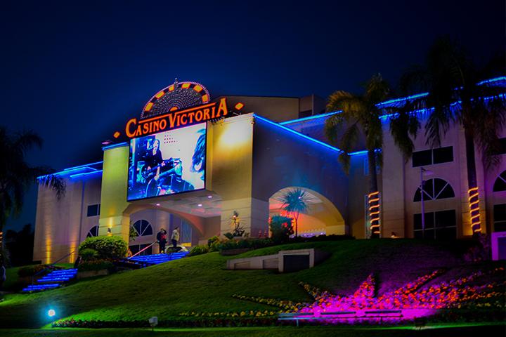Reabren los casinos y salas de juego en Entre Ríos