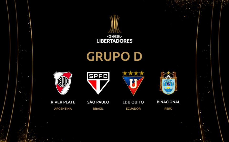 River piensa en su viaje para jugar por Copa Libertadores en Brasil