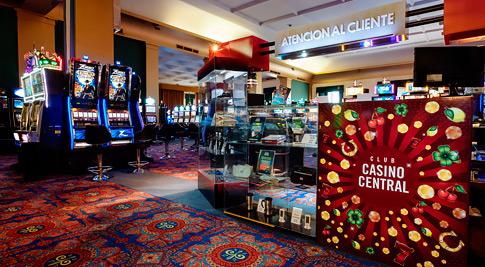 Reabren los casinos en la provincia de Buenos Aires