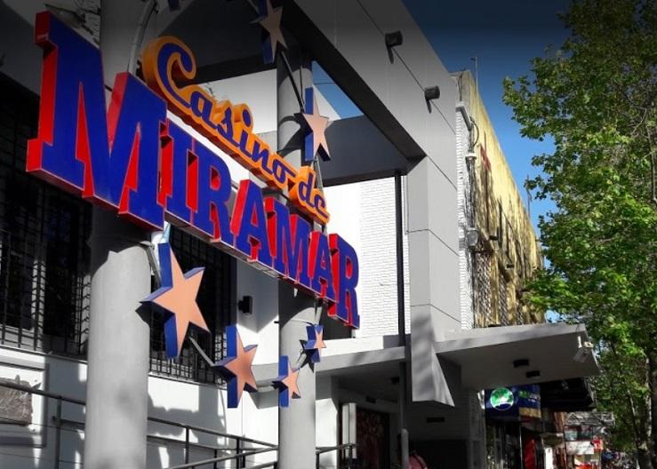 En Miramar, el Club de Jugadores premia tu diversión