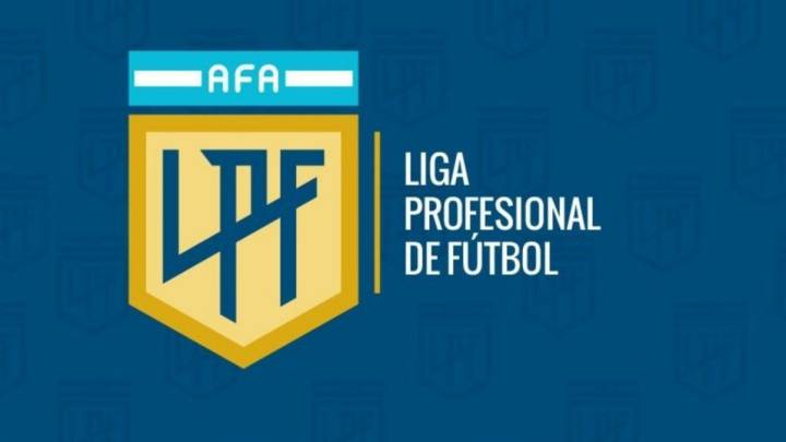 Liga Profesional de Fútbol Argentino 2021